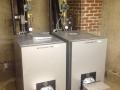 Commerical Boiler Install